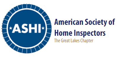 ASHI American Society Of Home Inspectors Great Lakes Chapter