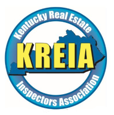 KREIA Kentucky Reak Estate Inspectors Association