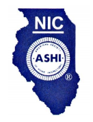 ASHI Northern Illinois Chapter of the American Society of Home Inspectors