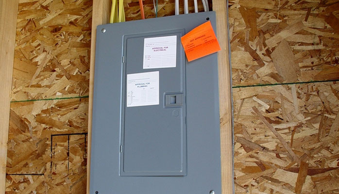 4 Reasons a Breaker Panel Needs a Sub Panel - Home Inspection ...