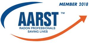 AARST 2018 Member Logo