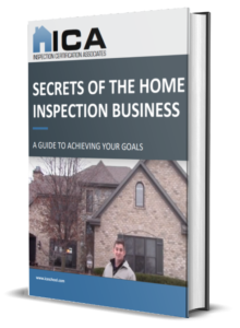 ICA will teach you how to start a successful home inspection business.
