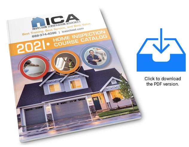 ICA 2021 Course Catalog
